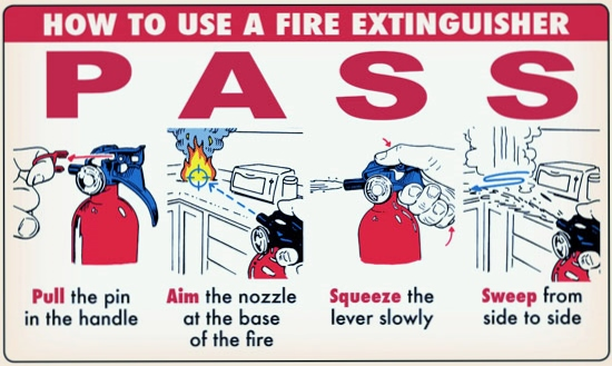 Fire Extinguisher Certifications Boca Raton - bocafiresafety.com